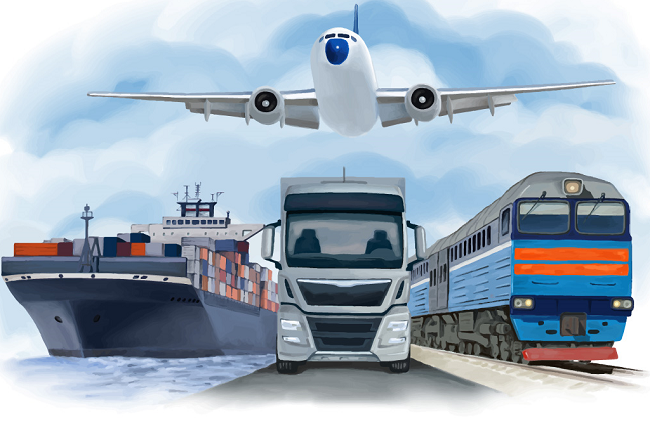 О возможностях логистического модуля РИК и механизма калькуляций транспортных расходов.